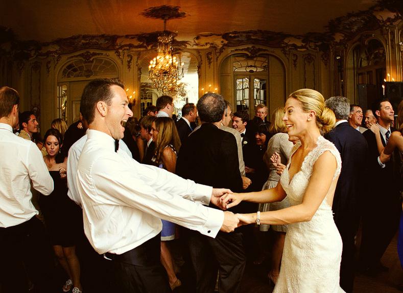 Coburn wedding