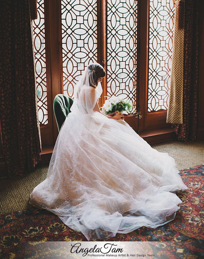 Vintage Wedding Makeup Artist : LOS ANGELES GATSBY VINTAGE WEDDING MAKEUP ARTIST LOS ...