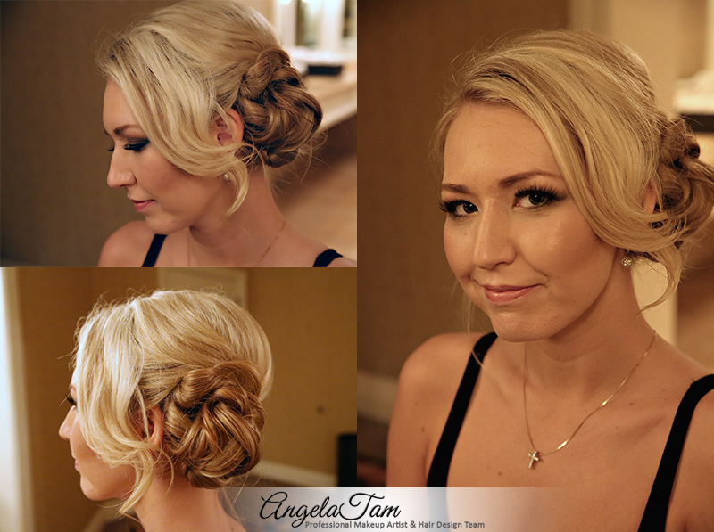 PASADENA WEDDING MAKEUP ARTIST | HELEN BRIDAL MAKEUP | Orange County U0026 Los Angeles Wedding ...