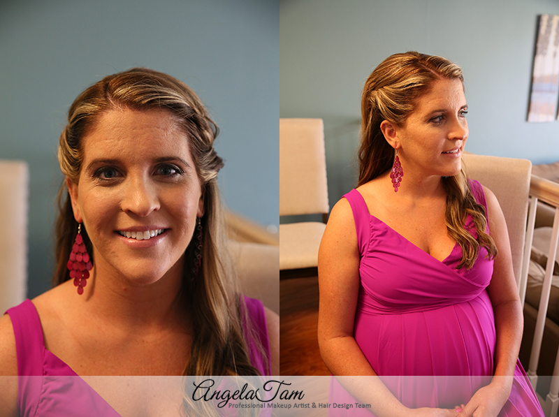 The Portofino Hotel Maternity Baby Shower Events Makeup Artist And