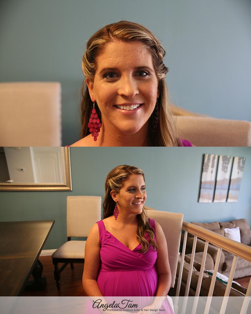 The Westin Pasadena Wedding And Events Makeup Artist Angela Tam