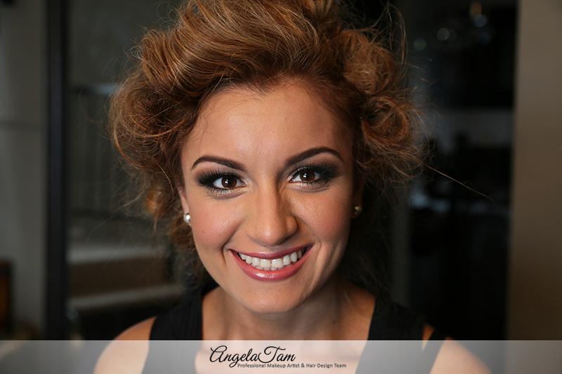 latina bridal makeup - photo#33