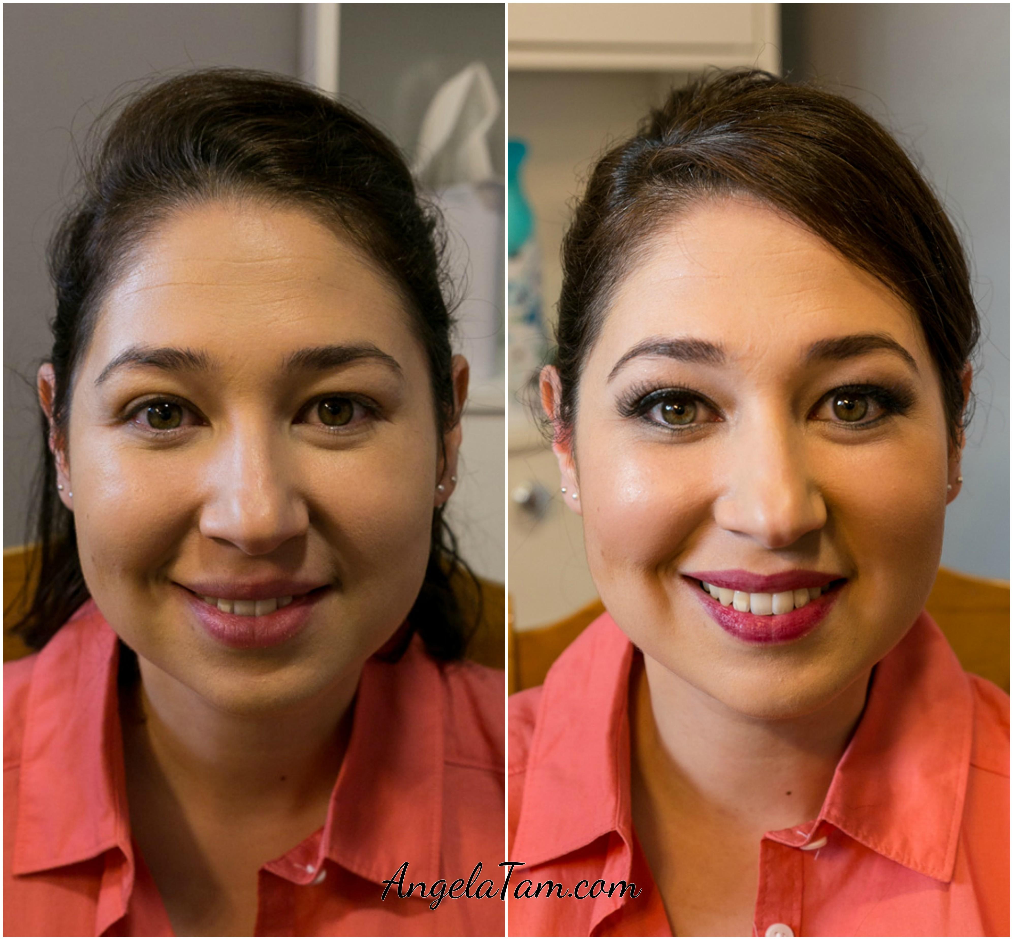 latina bridal makeup - photo#36