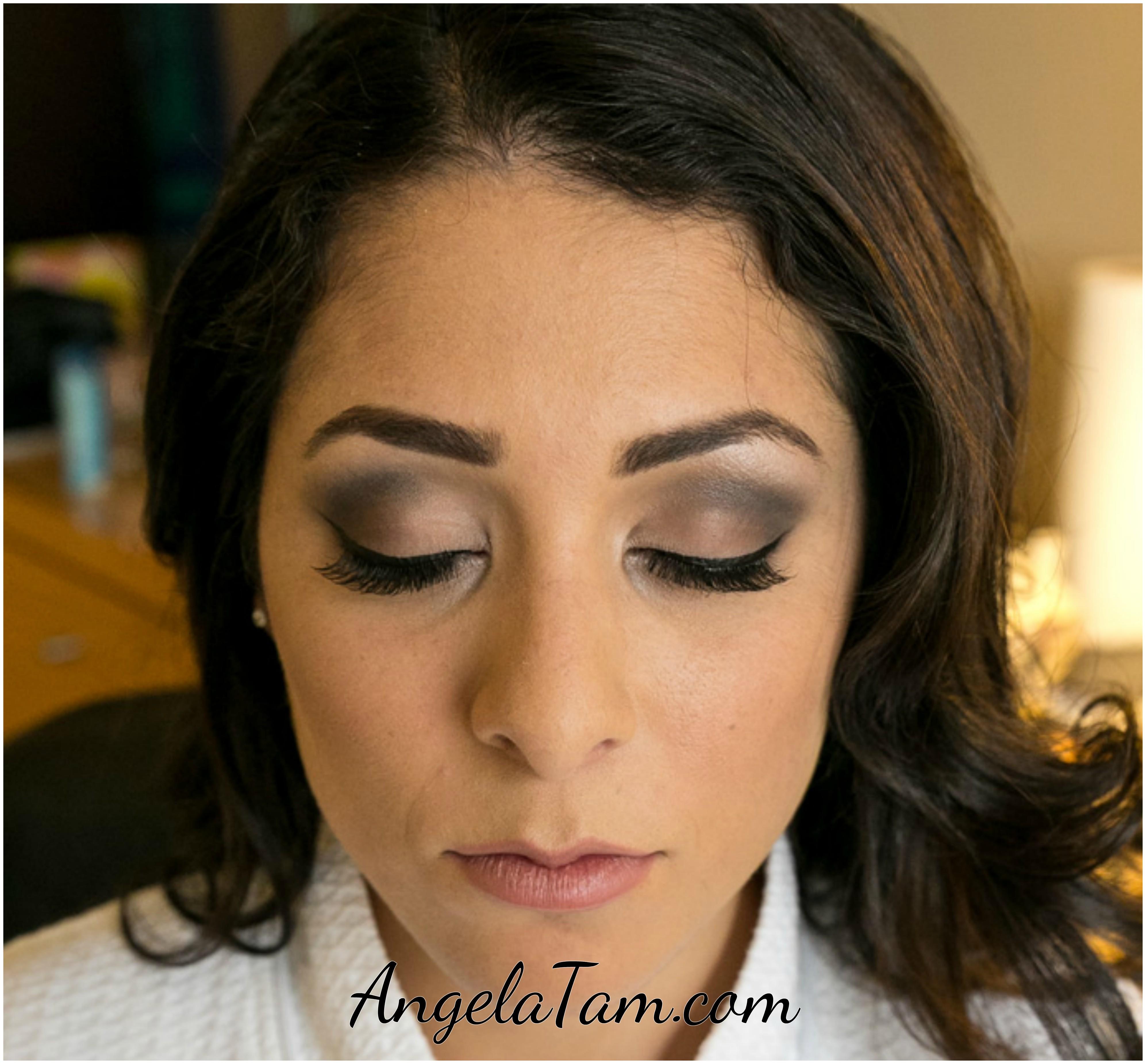 Los Angeles Celebrity Wedding Makeup Artist Gt Gt By Angela